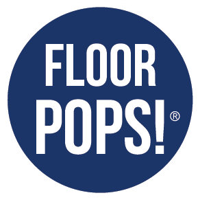 Peel and Stick Floor Tiles | Vinyl Tiles | FloorPops